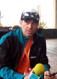 Raúl Leorza